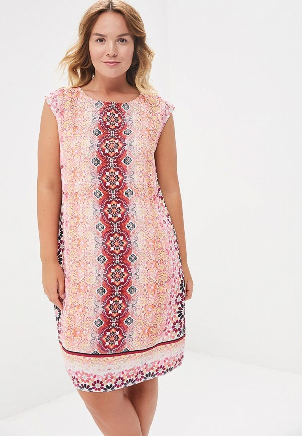 Платье Wallis Wallis WA007EWBNNY9