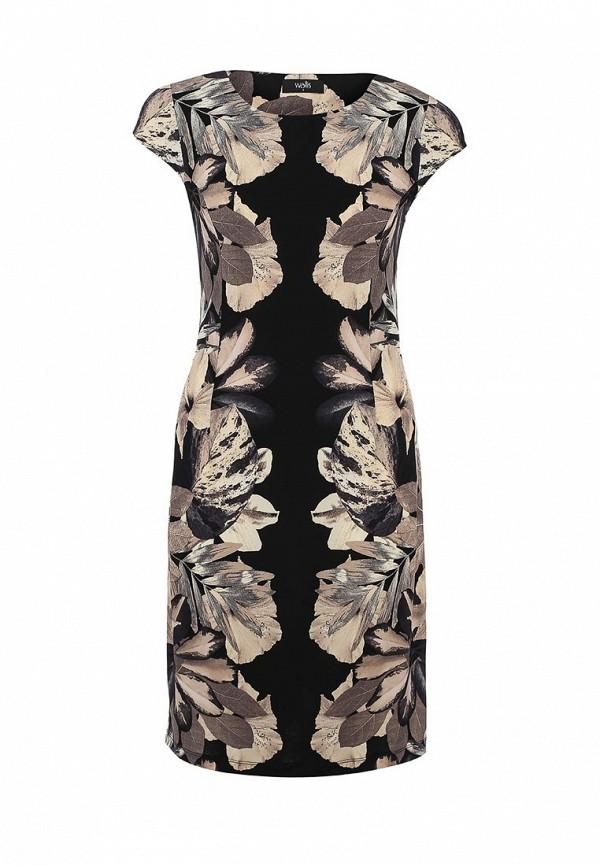 Платье-миди Wallis 151811025