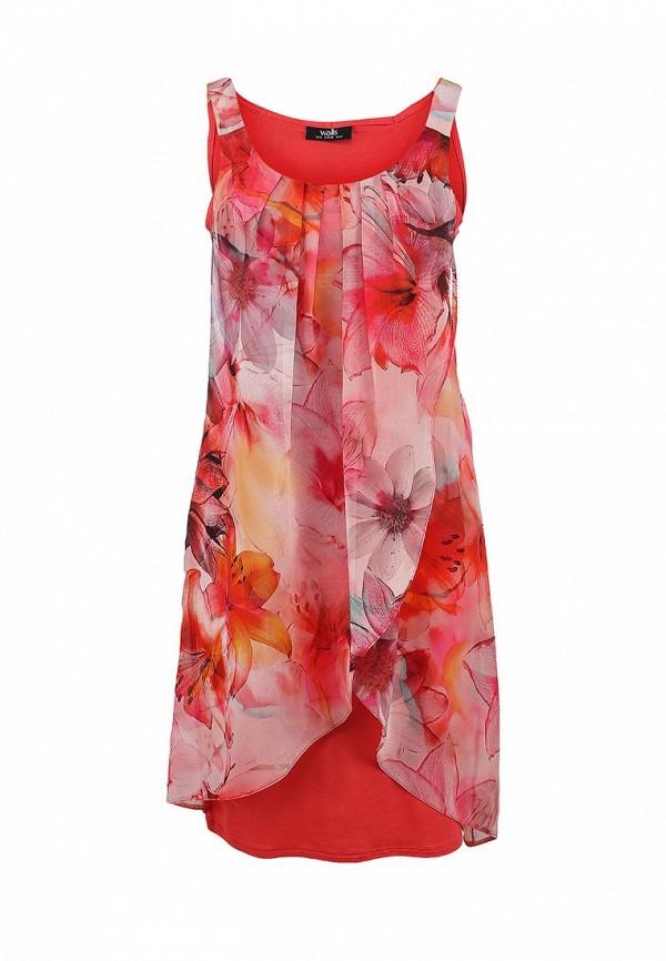 Платье-миди Wallis 151912025
