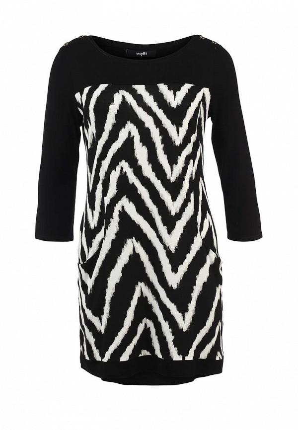 Платье-мини Wallis 257042001