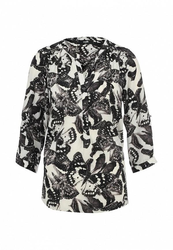 Блуза Wallis 202092130