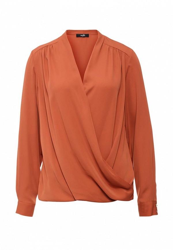 Блуза Wallis 207014114