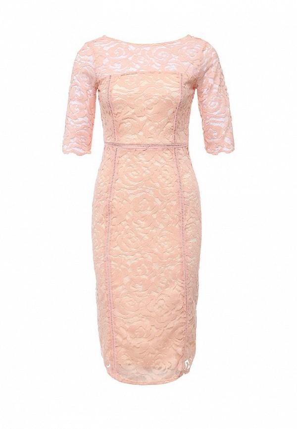Платье-миди Wallis 159154017