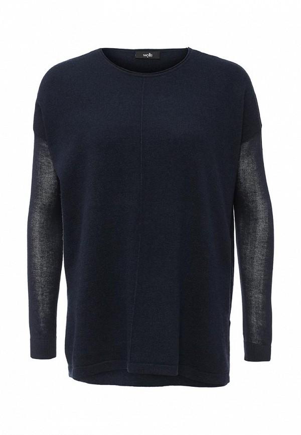 Пуловер Wallis 194793024