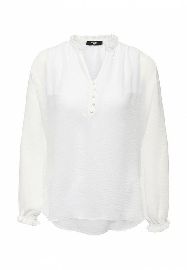 Блуза Wallis 207174006