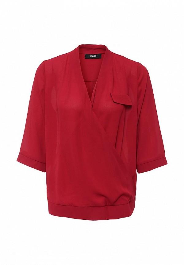 Блуза Wallis 208164001
