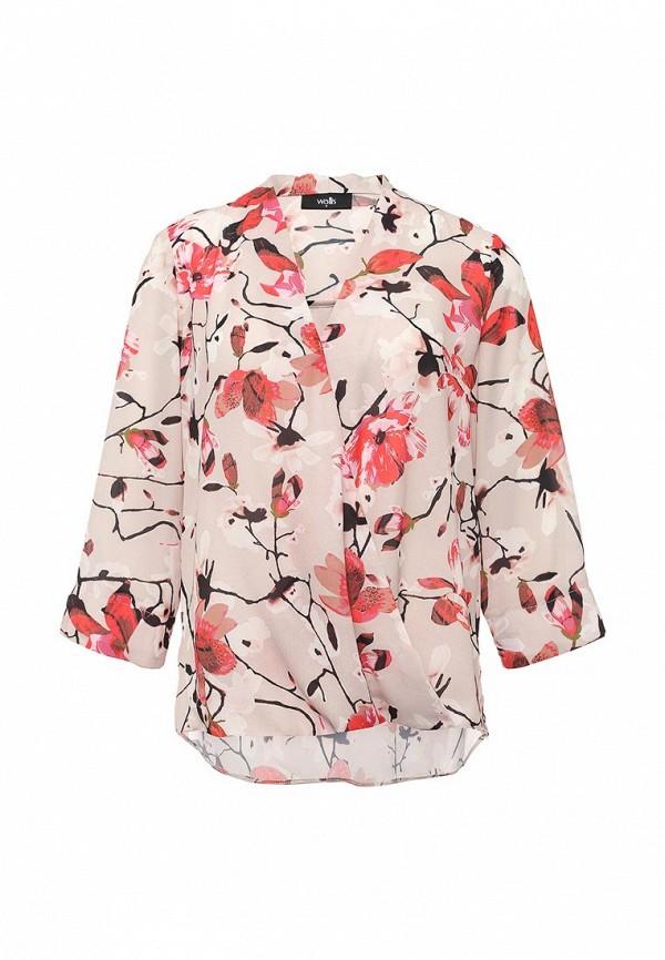 Блуза Wallis 208854007