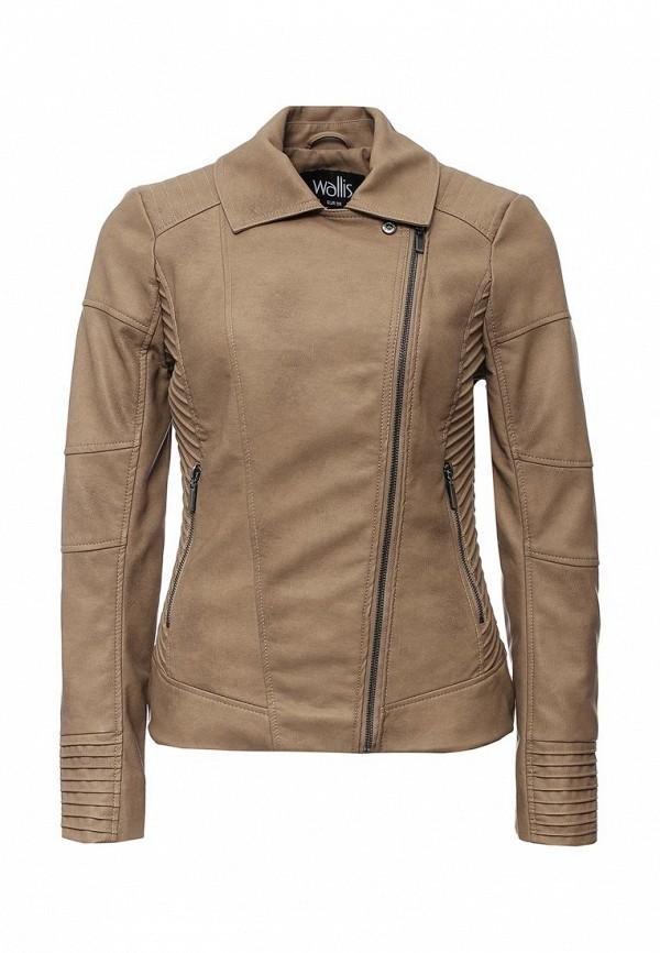 Кожаная куртка Wallis 55004007