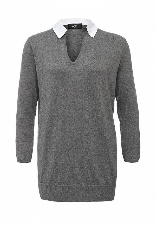 Пуловер Wallis 198224003