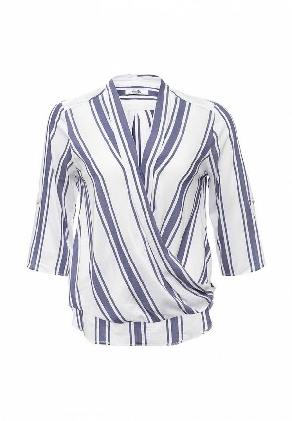 Блуза Wallis 207164006