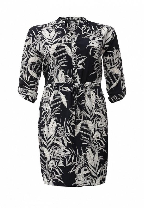 Платье-миди Wallis 154264024
