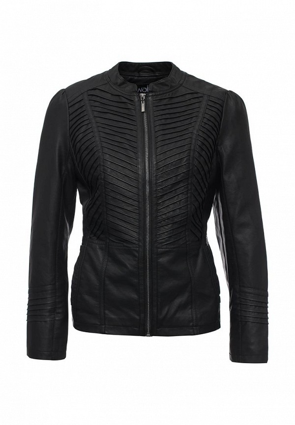Кожаная куртка Wallis 50085001