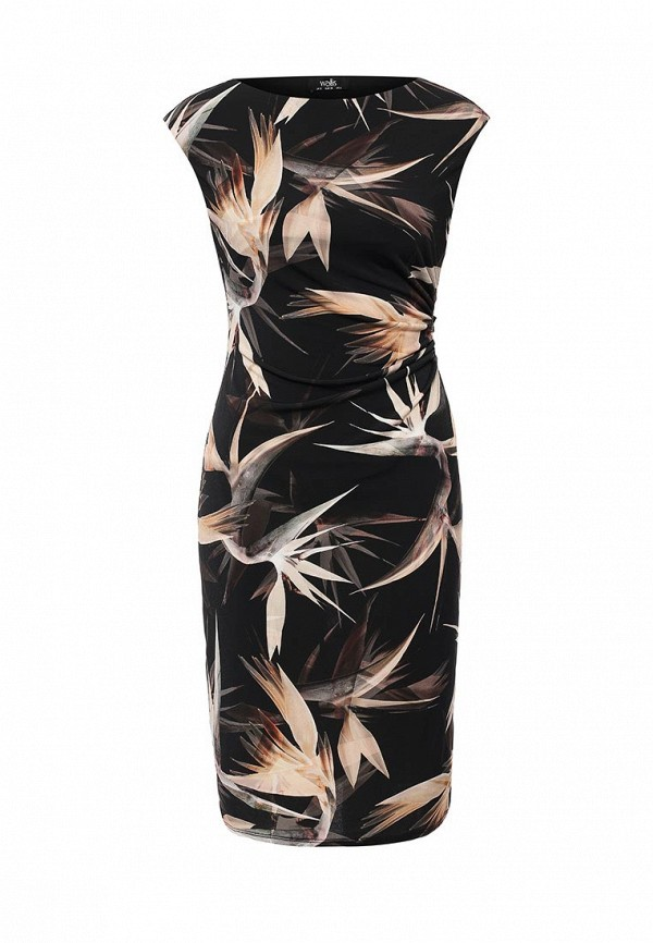 Платье-миди Wallis 155925001