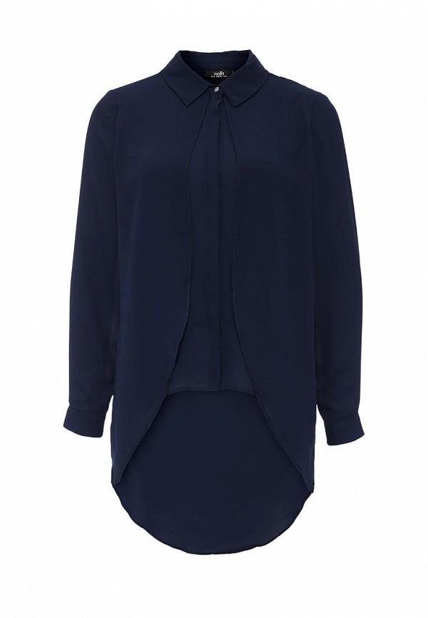 Блуза Wallis 207904024