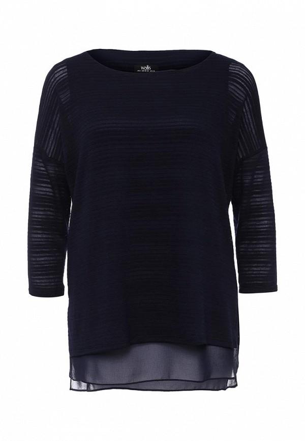 Блуза Wallis 251245024