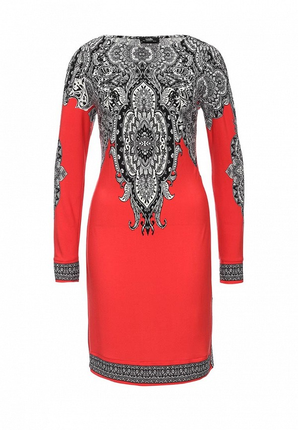 Вязаное платье Wallis 159135001