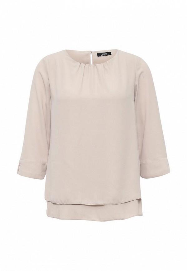 Блуза Wallis 201925046