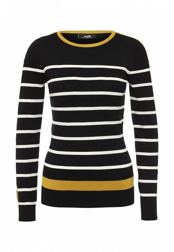 Пуловер Wallis 192945117
