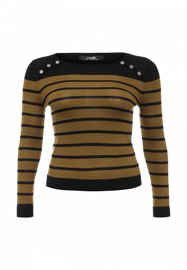 Пуловер Wallis 193015030