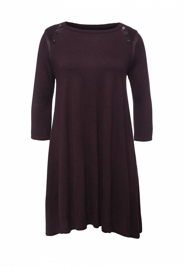 Вязаное платье Wallis 193205119