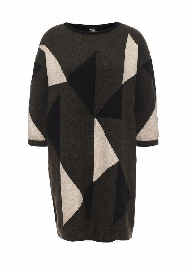 Пуловер Wallis 190455030