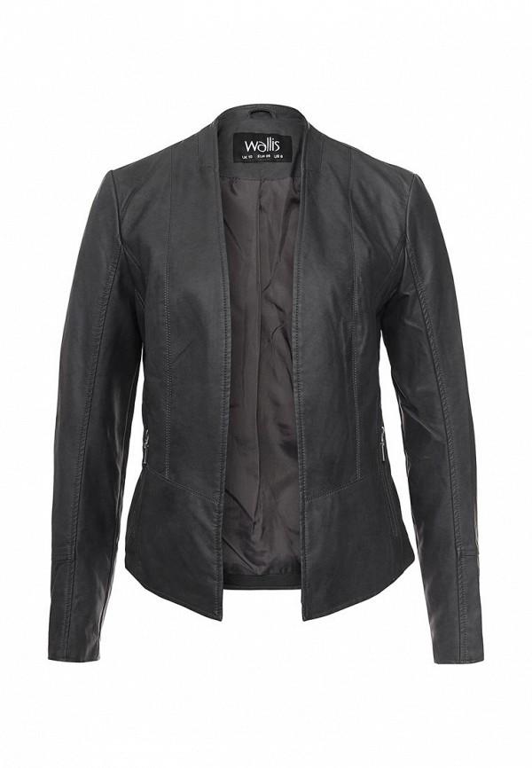 Кожаная куртка Wallis 50546003