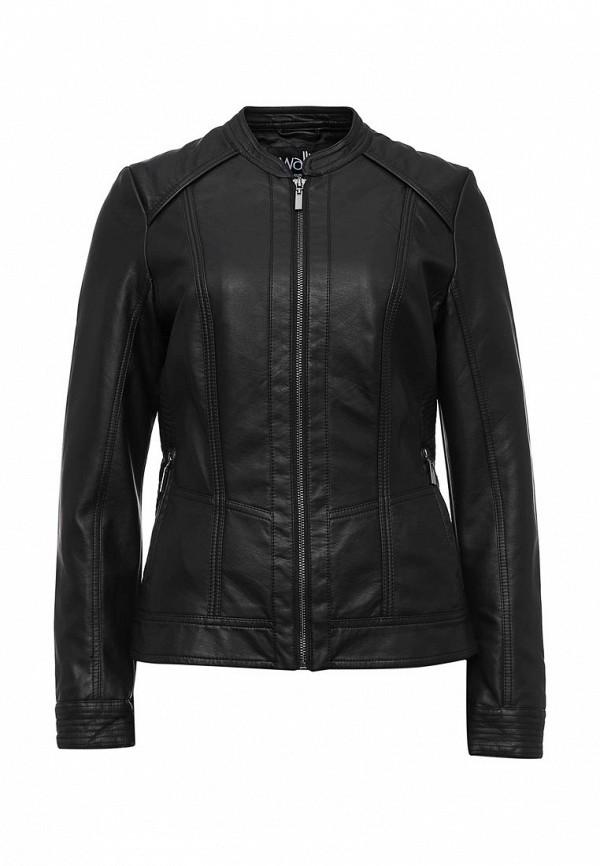 Кожаная куртка Wallis 51155001