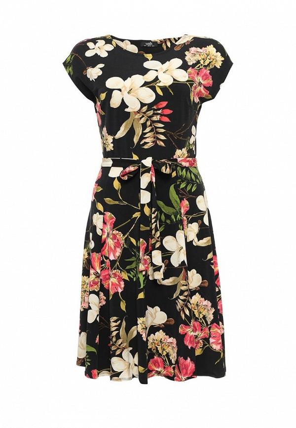 Платье Wallis Wallis WA007EWRKB78