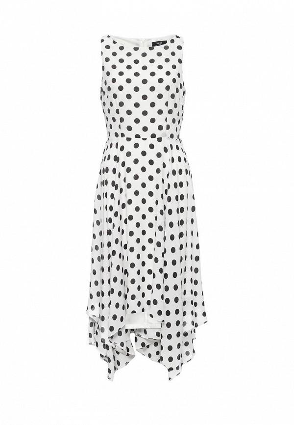 Платье Wallis Wallis WA007EWSCP65 платье wallis wallis wa007ewqbq97