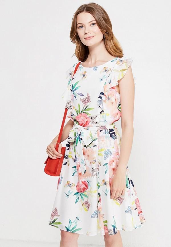 Платье Wallis Wallis WA007EWVHO41 платье wallis wallis wa007ewqbq97