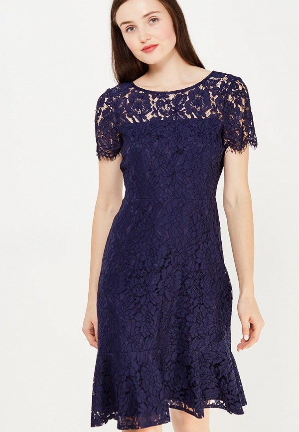 Платье Wallis Wallis WA007EWWWH39 vizzano vizzano vi044awhyq83