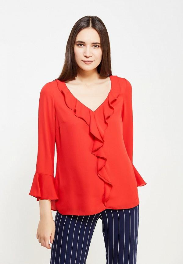 Купить Красную Блузку Интернет Магазин