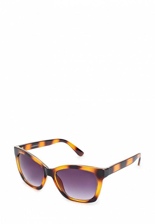 Женские солнцезащитные очки Warehouse 25407