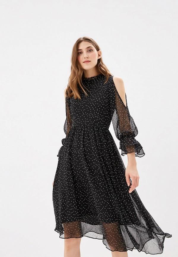 Платье Warehouse Warehouse WA009EWAWXV5