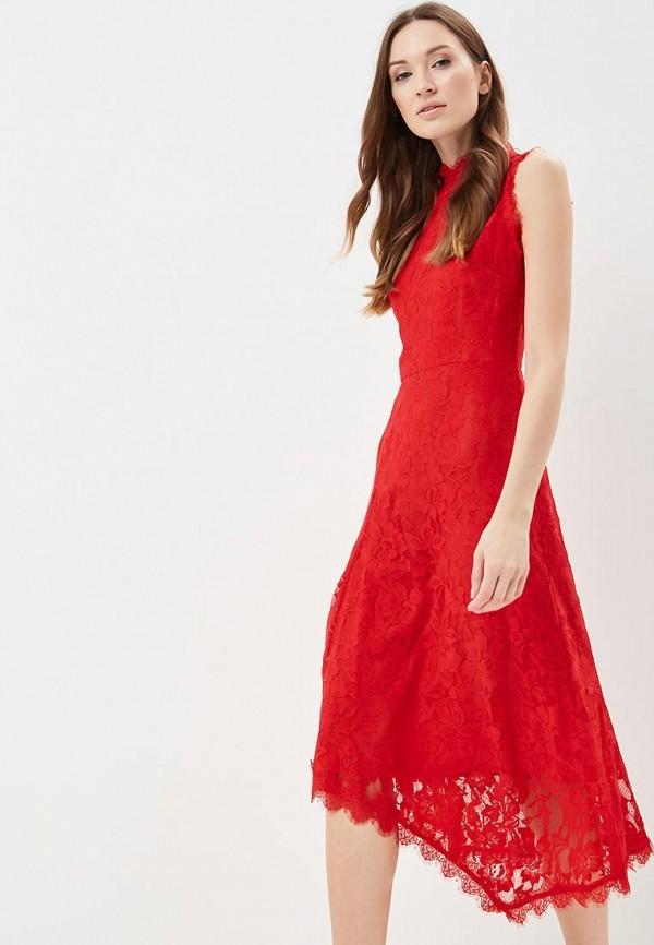 Фото Платье Warehouse. Купить с доставкой