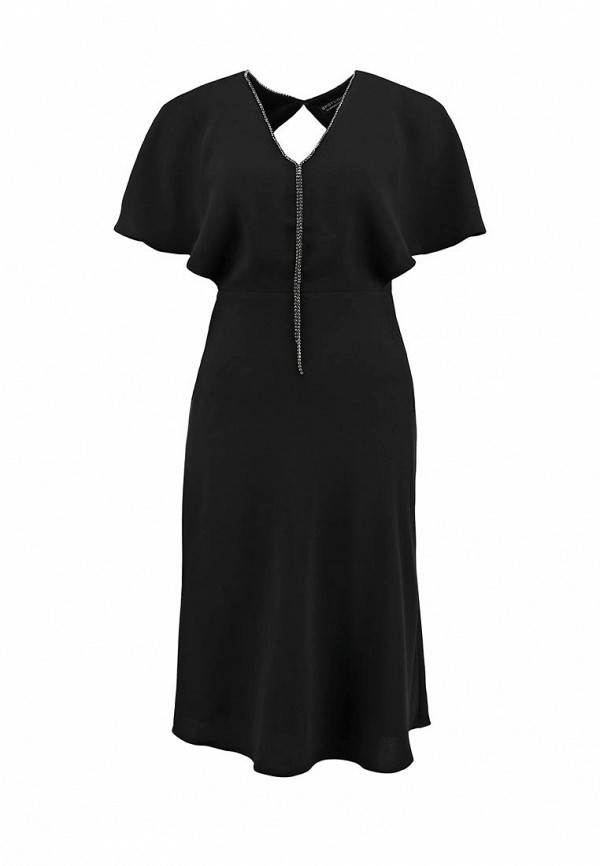 Платье-миди Warehouse 24296