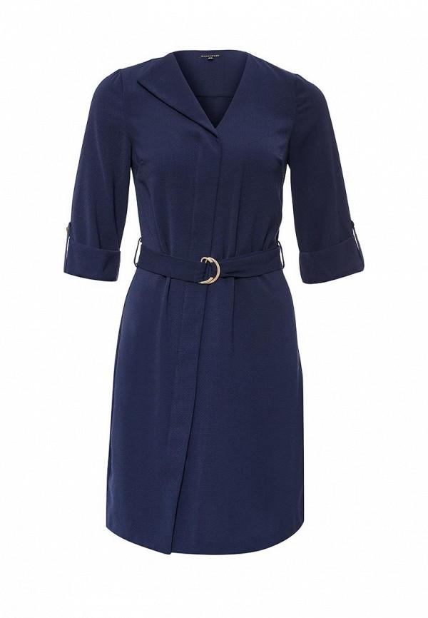 Платье-миди Warehouse 25077