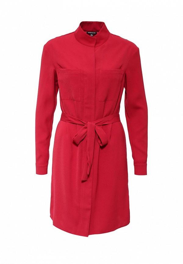 Повседневное платье Warehouse 25298