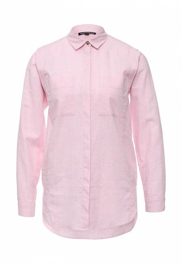 Рубашка Warehouse