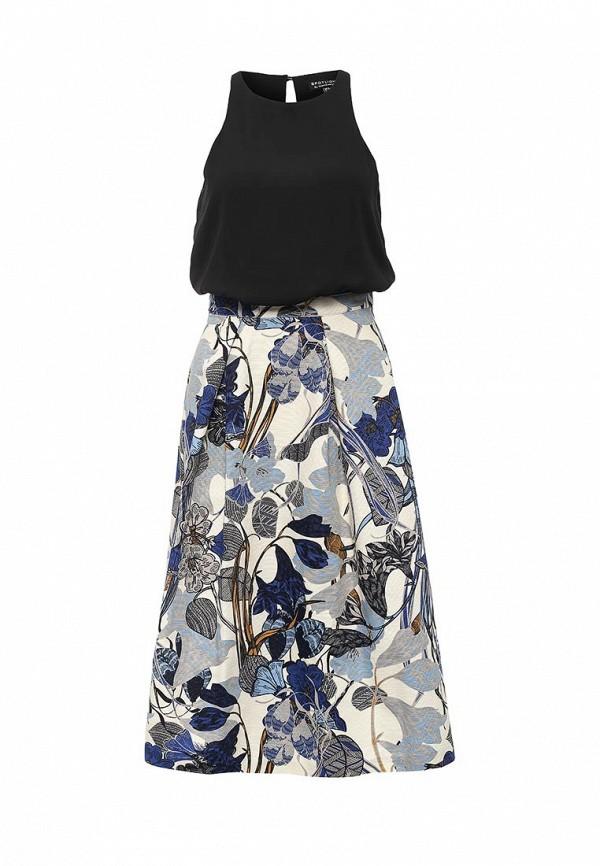 Платье-миди Warehouse 25493