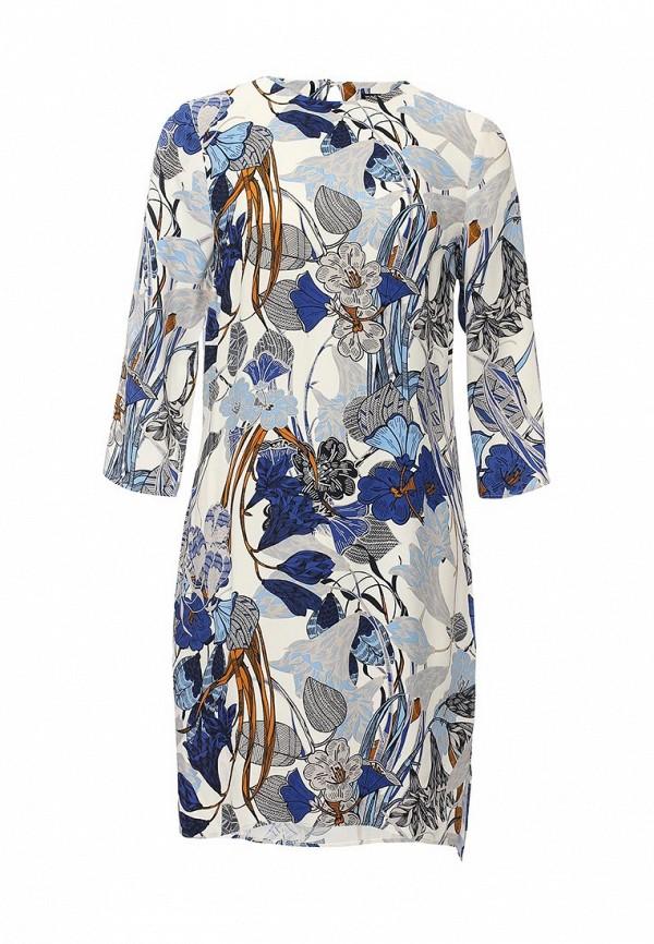 Платье-миди Warehouse 25733