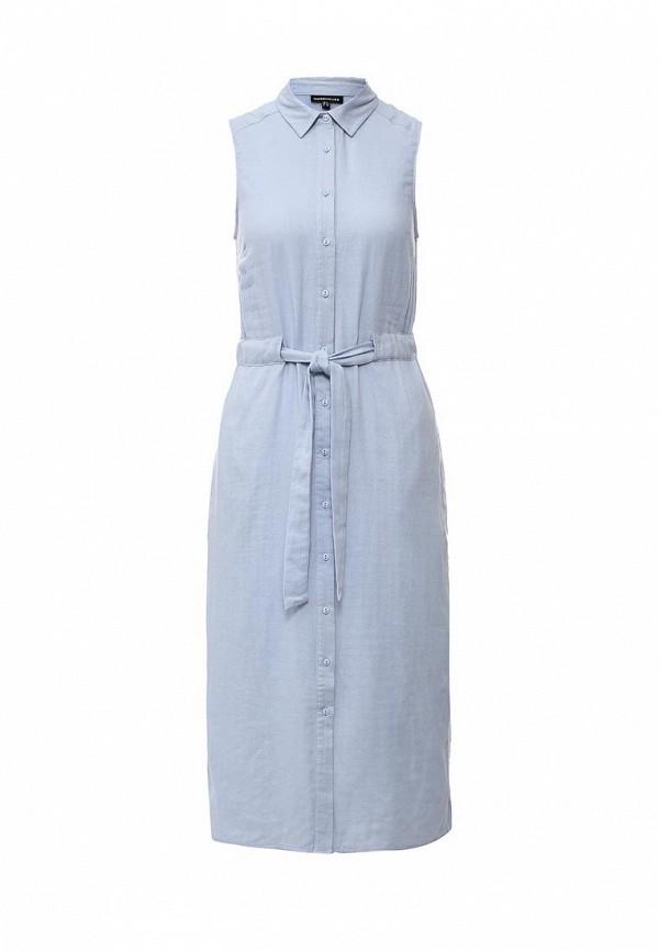 Платье-миди Warehouse 25709