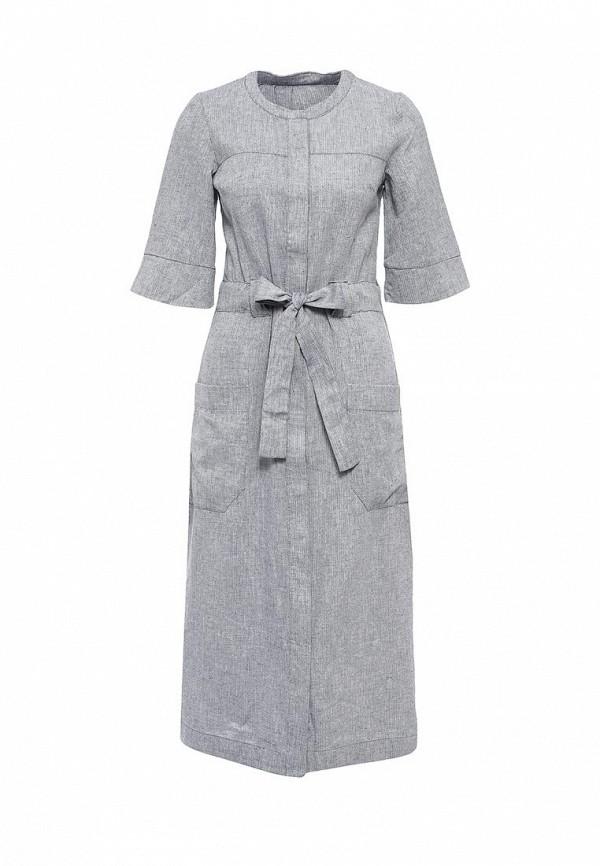 Платье-миди Warehouse 26524