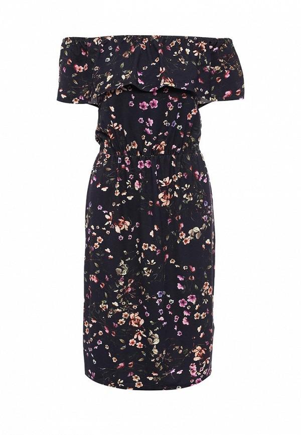 Платье-миди Warehouse 27175
