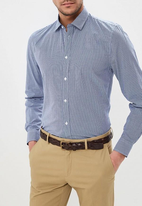 Рубашка Warren Webber Warren Webber WA010EMBAUZ9 рубашка warren webber warren webber wa010emxfr63