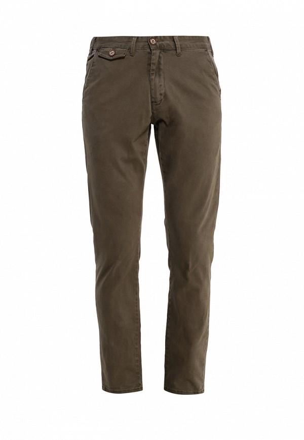 Мужские повседневные брюки Warren Webber WW2001DPT