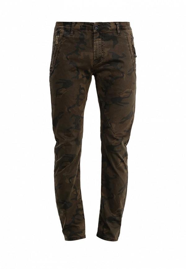 Мужские повседневные брюки Warren Webber WW5513APT
