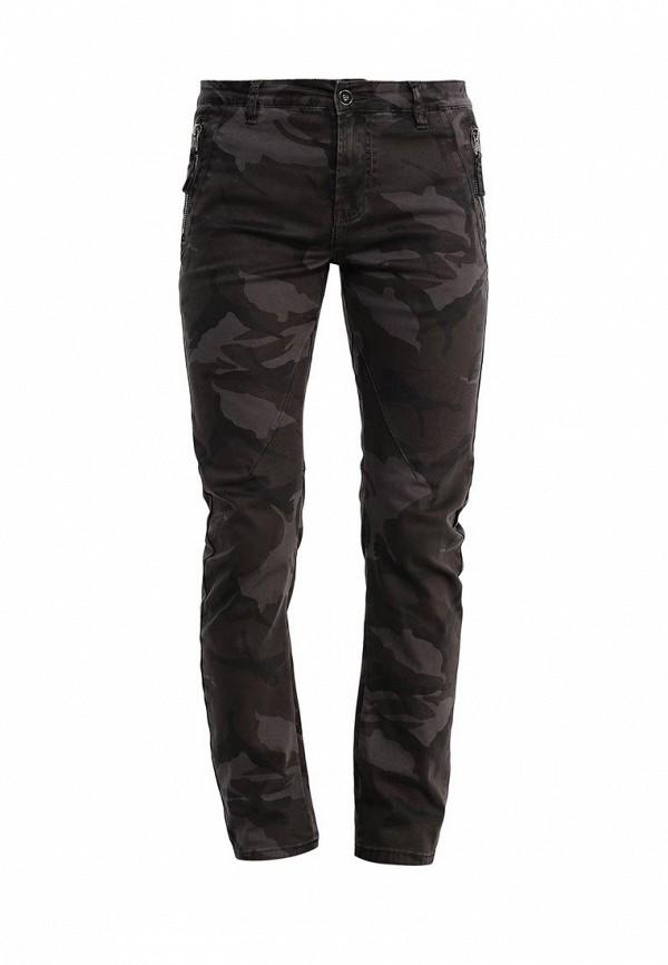Мужские повседневные брюки Warren Webber WW5513BPT