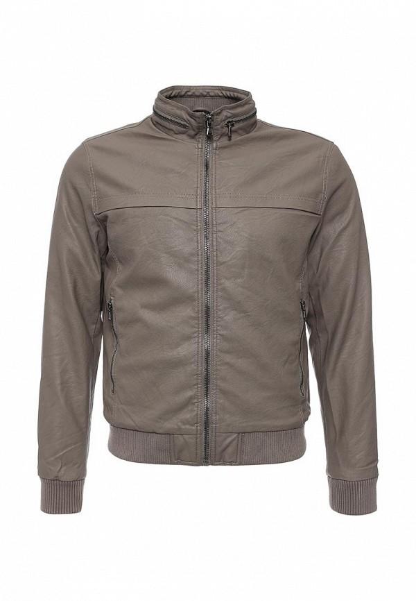 Кожаная куртка Warren Webber WW8019PM