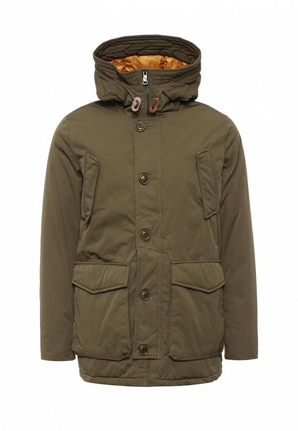 Куртка Warren Webber WW8039PM